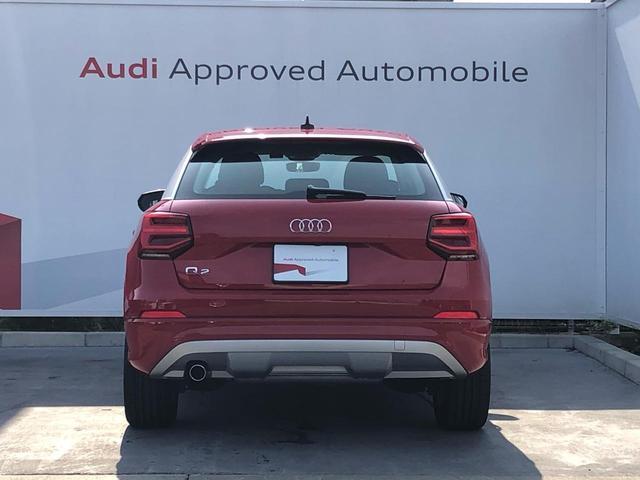 30TFSIスポーツ アシスタンスパッケージ オートマチックテールゲート アウディプレセンスベーシック ナビゲーションパッケージ 8スピーカー Audi connect(7枚目)