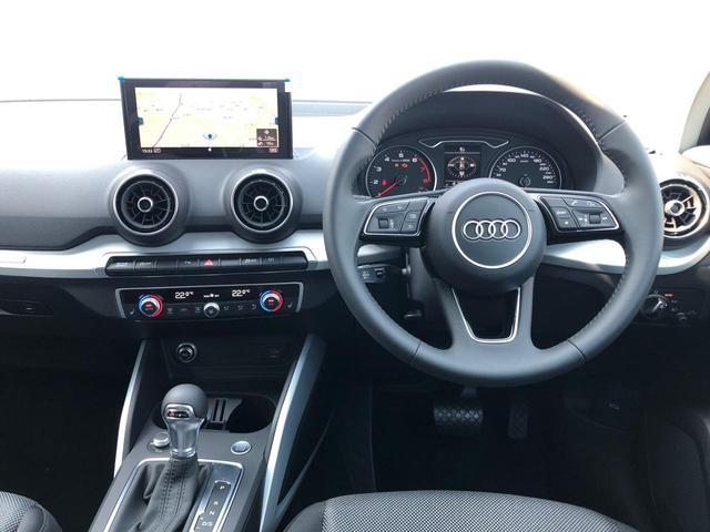 30TFSIスポーツ アシスタンスパッケージ オートマチックテールゲート アウディプレセンスベーシック ナビゲーションパッケージ 8スピーカー Audi connect(8枚目)