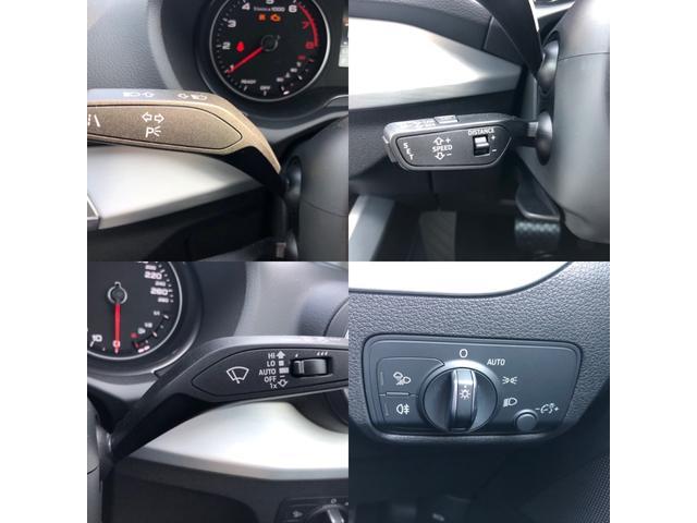 30TFSIスポーツ アシスタンスパッケージ オートマチックテールゲート アウディプレセンスベーシック ナビゲーションパッケージ 8スピーカー Audi connect(12枚目)