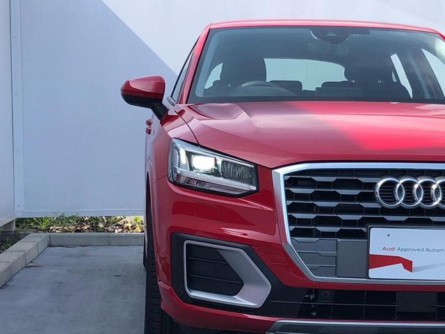 30TFSIスポーツ アシスタンスパッケージ オートマチックテールゲート アウディプレセンスベーシック ナビゲーションパッケージ 8スピーカー Audi connect(18枚目)