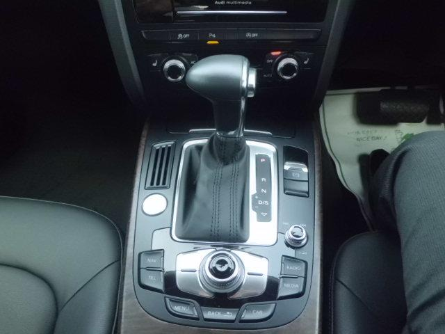 アウディ アウディ A4アバント 2.0TFSIレザーSEパッケージ 1オーナー正規認定中古車