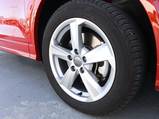「アウディ」「アウディ Q2」「SUV・クロカン」「愛知県」の中古車19