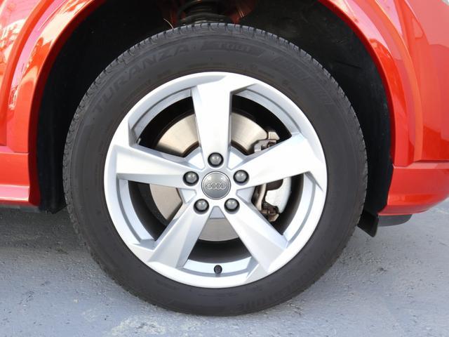 「アウディ」「アウディ Q2」「SUV・クロカン」「愛知県」の中古車20