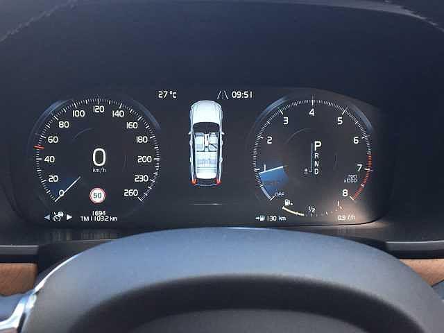 ボルボ ボルボ V90 T6 AWD インスクリプション 試乗車 B&Wオーディオ