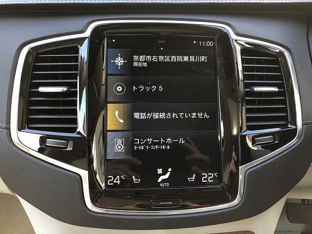 「ボルボ」「ボルボ XC90」「SUV・クロカン」「京都府」の中古車40