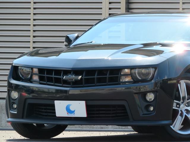 LT RS カマロ生誕45周年記念限定車 正規ディーラー車(2枚目)