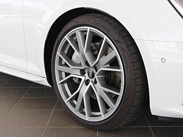 Audi Sport 19インチAW