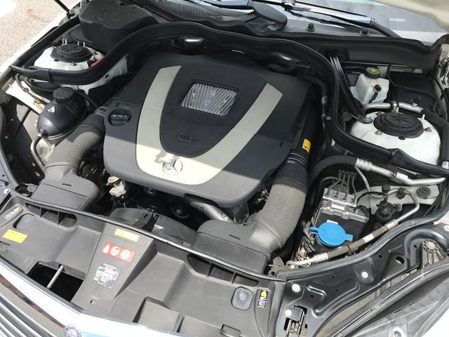 メルセデス・ベンツ M・ベンツ E350 アバンギャルド 黒革 禁煙 24年Fディスク交換