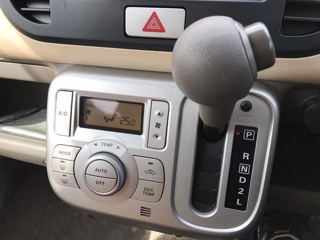 日産 モコ E ナビ スマートキー オートエアコン 社外13インチAW