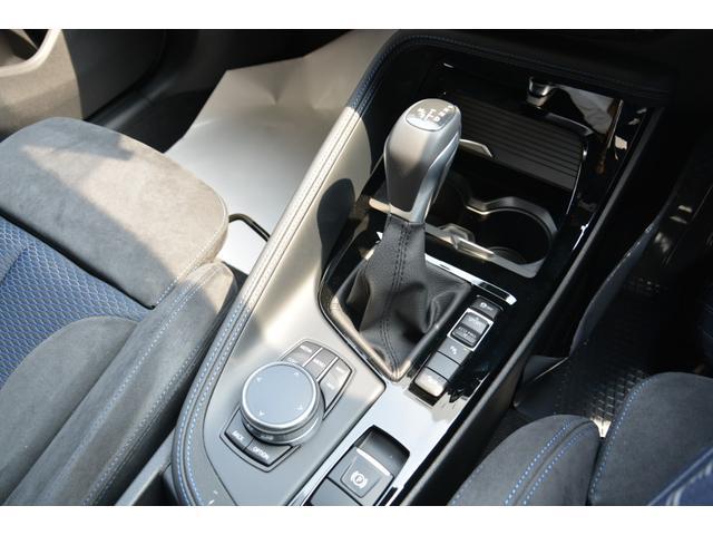 xDrive 18d Mスポーツ 弊社デモカー 追従クルコン(11枚目)