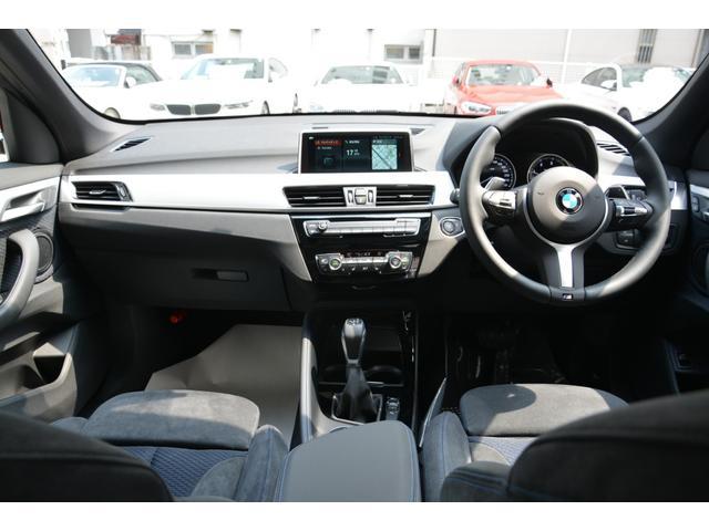 xDrive 18d Mスポーツ 弊社デモカー 追従クルコン(15枚目)