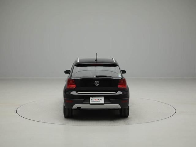 「フォルクスワーゲン」「ポロ」「コンパクトカー」「愛知県」の中古車4
