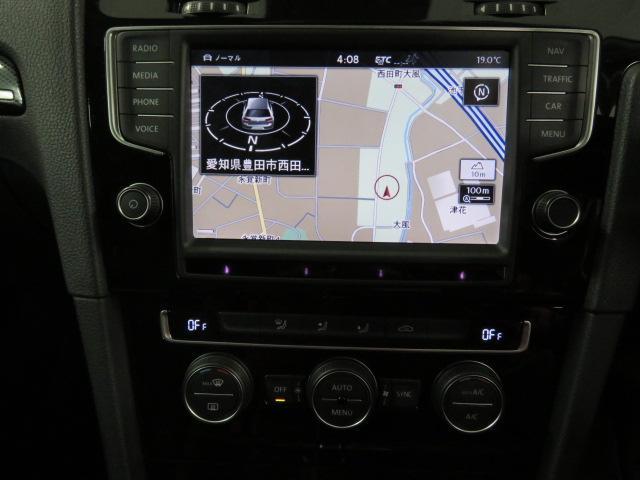 TSI Highline BlueMotion Technology(13枚目)