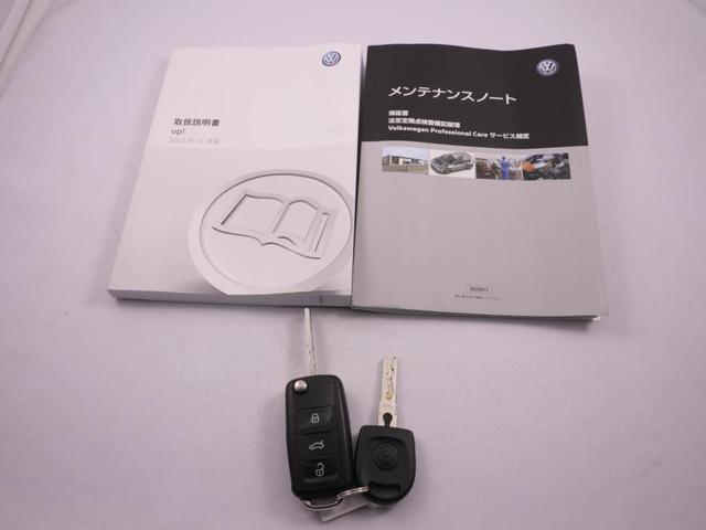 「フォルクスワーゲン」「up!」「コンパクトカー」「愛知県」の中古車18