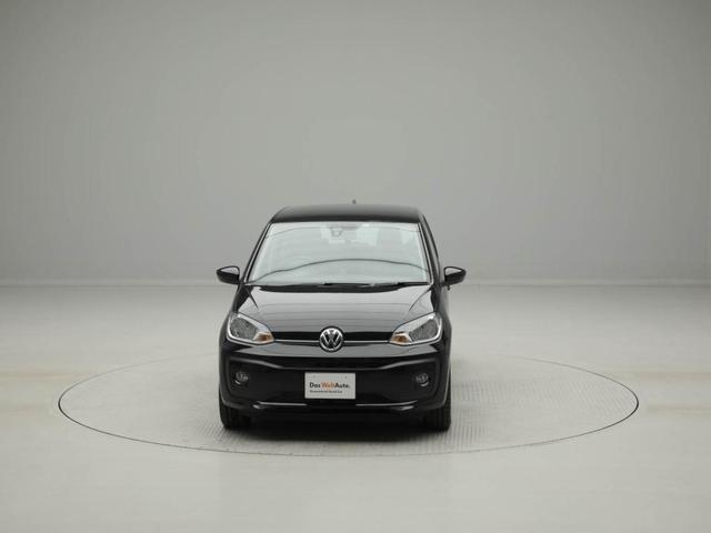 「フォルクスワーゲン」「up!」「コンパクトカー」「愛知県」の中古車5