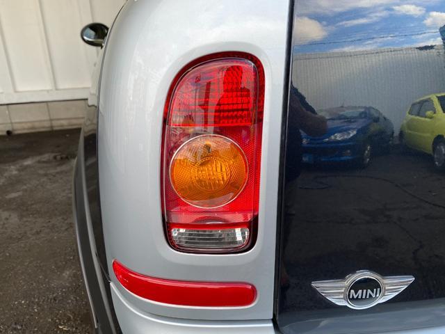 クーパーS クラブマン R55クーパーSプッシュスタート レザーシートカバー HDDナビ&TV ドライブレコーダー OZ17インチアルミホイール ユニオンジャックボンネットストライプ&ミラー 禁煙車 正規ディーラー車(27枚目)