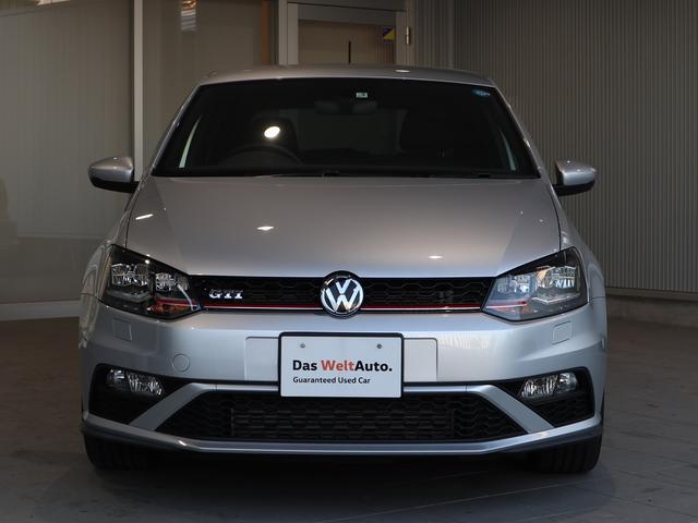 フォルクスワーゲン VW ポロGTI GTI