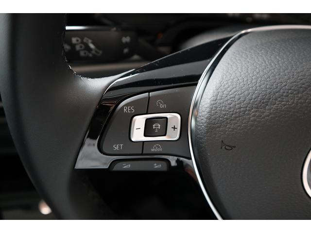 TSIコンフォートライン NAVI ETC カメラ ACC LEDヘッドライト デモカー(17枚目)