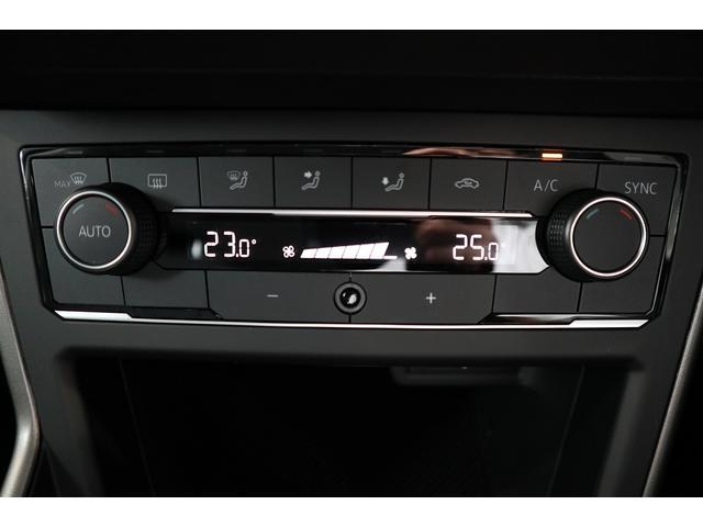 TSIコンフォートライン NAVI ETC カメラ ACC LEDヘッドライト デモカー(23枚目)