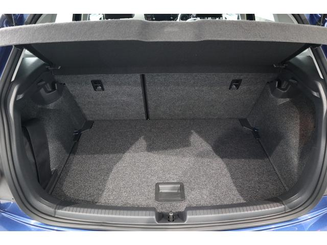 TSIコンフォートライン NAVI ETC カメラ ACC LEDヘッドライト デモカー(38枚目)