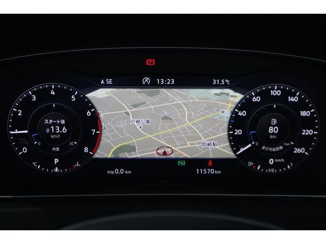 TSIハイライン テックエディション NAVI ETC カメラ デジタルメーター アルカンターラシート禁煙車(17枚目)