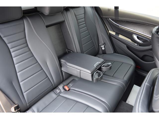 E200ワゴンアバンギャルド 本革・AMGライン・新ハンドル(16枚目)