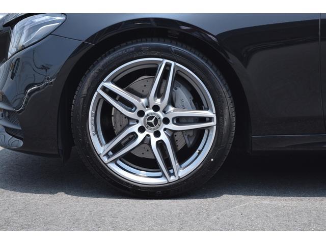 E200ワゴンアバンギャルド 本革・AMGライン・新ハンドル(20枚目)