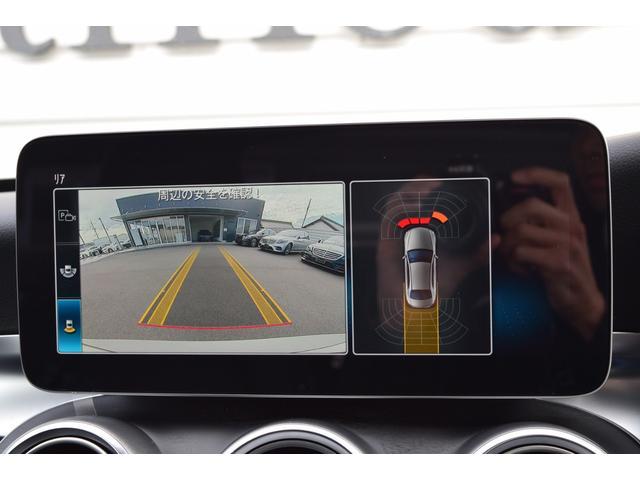 【パーキングアシストリアビューカメラ】リバースと連動し、車両後方の映像をディスプレィに表示歪みの少ないカメラにより鮮明な画像で後退の運転操作をサポートします。