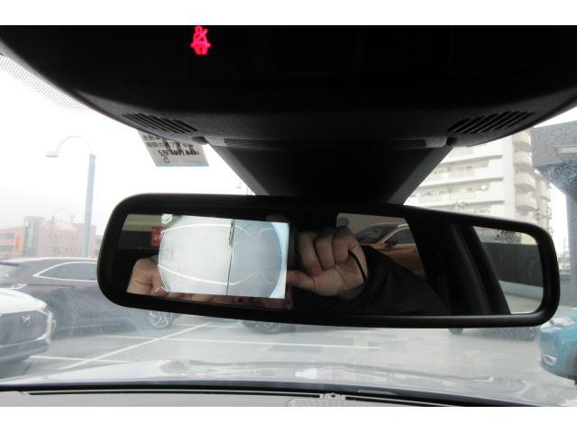 グランシック ピュアテック ナイトビジョン/サンルーフ/本革シート/シートヒーター/後席電動リクライニング(30枚目)