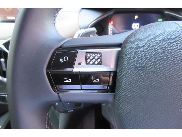 グランシック /認定中古車/新車保証継承/本革S/ACC/FOCAL12HiFiスピーカー/カープレイ・アンドロイドオート(24枚目)