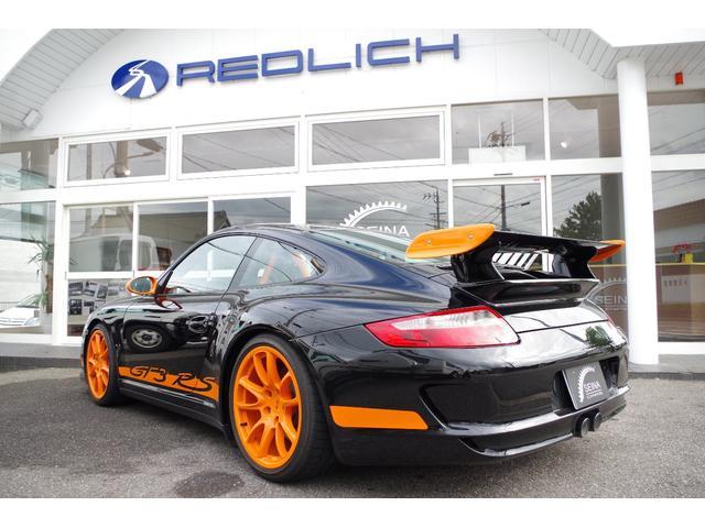 911GT3RS 正規ディーラー車 保証書有(2枚目)