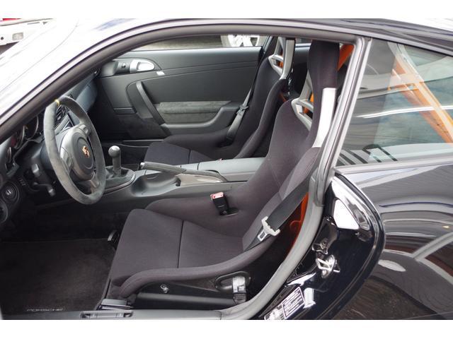 911GT3RS 正規ディーラー車 保証書有(5枚目)