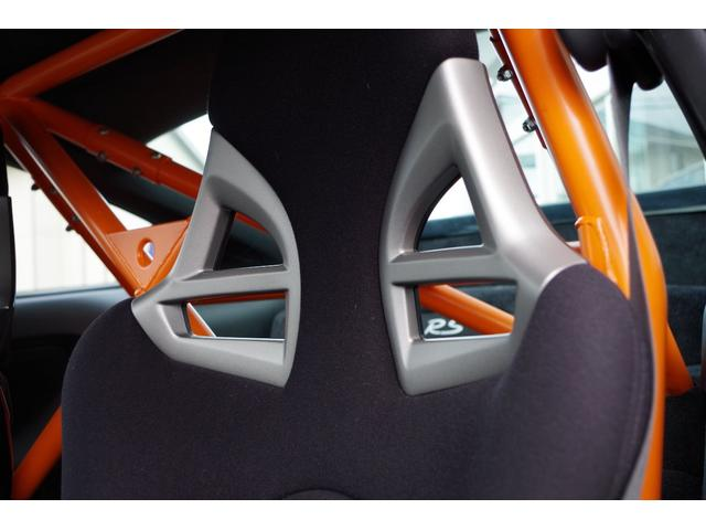 911GT3RS 正規ディーラー車 保証書有(7枚目)