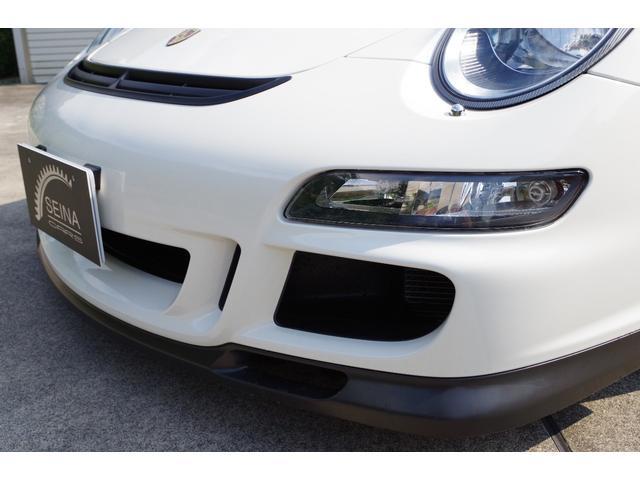 911GT3 カーボンブレーキ ディーラー車 ストリート(12枚目)