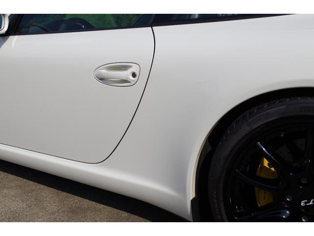 911GT3 カーボンブレーキ ディーラー車 ストリート(19枚目)