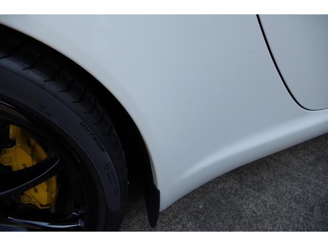 911GT3 カーボンブレーキ ディーラー車 ストリート(20枚目)