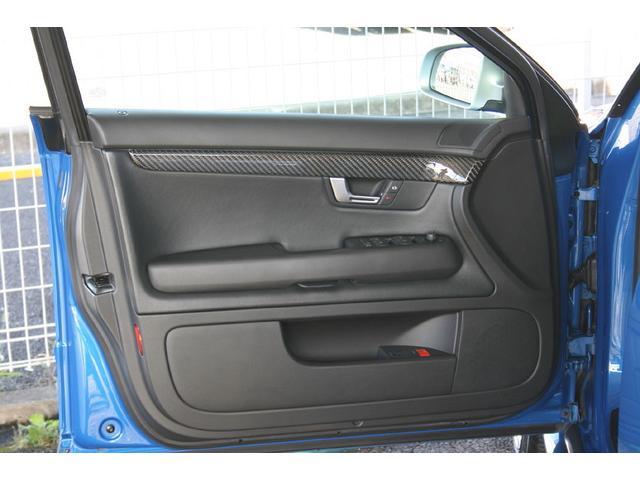 「アウディ」「アウディ RS4」「セダン」「愛知県」の中古車45