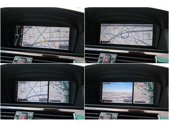 525iツーリング Mスポーツパッケージ LCIモデル 後期最終型 新HDDナビ(45枚目)