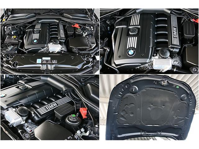 525iツーリング Mスポーツパッケージ LCIモデル 後期最終型 新HDDナビ(58枚目)