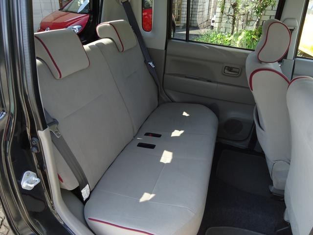 ダイハツ ムーヴコンテ Xスペシャル ワンオーナー 4WD