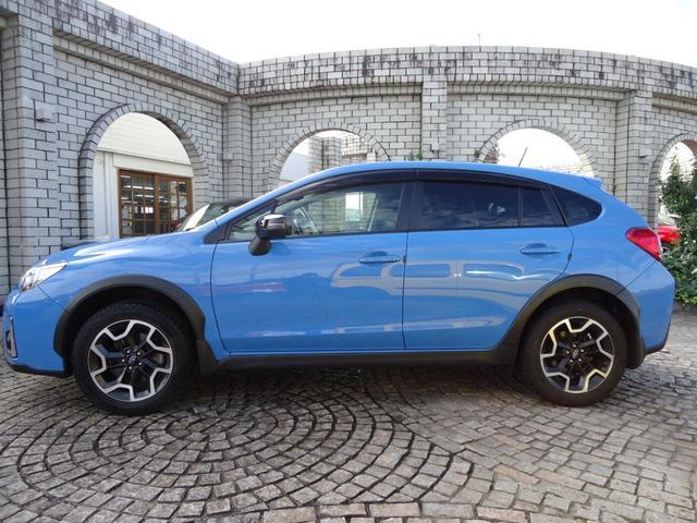 「スバル」「XV」「SUV・クロカン」「愛知県」の中古車6