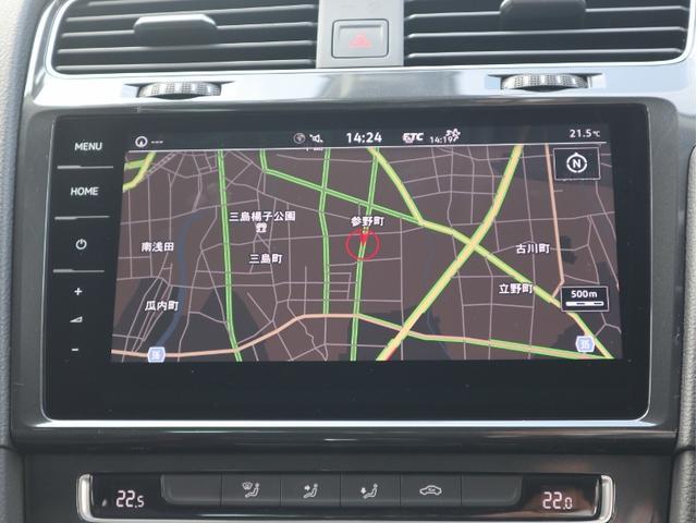 TDIコンフォートライン マイスター 認定中古車 1オーナー 禁煙車 純正ナビ Bluetooth バックカメラ ETC USB アダプティブクルーズコントロール レーンアシスト デモカー   クリアランスソナー(16枚目)
