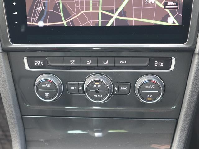 TDIコンフォートライン マイスター 認定中古車 1オーナー 禁煙車 純正ナビ Bluetooth バックカメラ ETC USB アダプティブクルーズコントロール レーンアシスト デモカー   クリアランスソナー(19枚目)