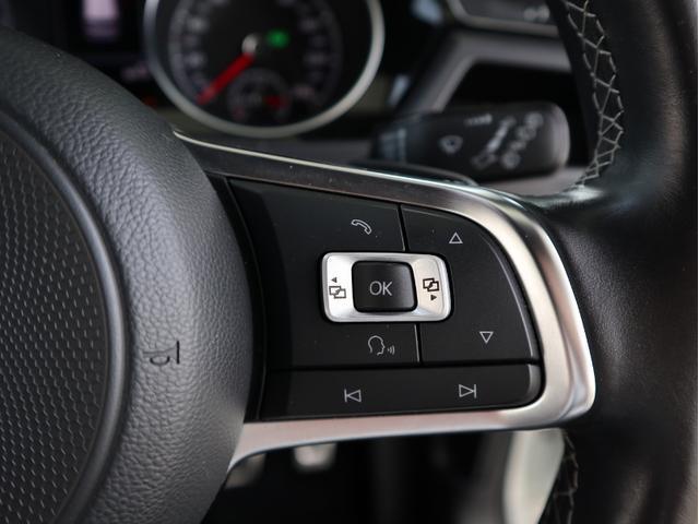 TSI Rライン 認定中古車 禁煙車 純正ナビ Bluetooth バックカメラ ETC USB アダプティブクルーズコントロール レーンアシスト 3列シート(36枚目)