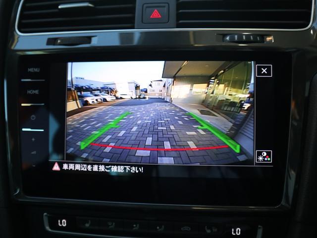 TSI 4モーション LEDヘッドライトライト 純正ナビゲーション ETC バックカメラ デジタルメーター パドルシフト付 認定中古車(19枚目)