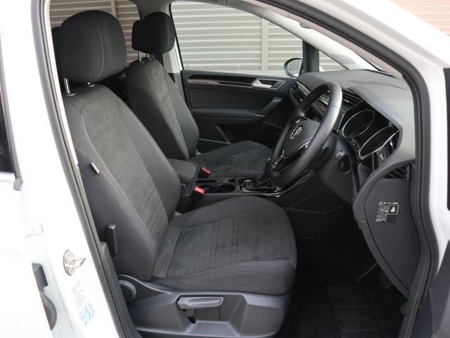 TDI ハイライン LEDヘッドライト 追従型クルーズコントロールACC シートヒーター 2列目サンブラインド 禁煙 3列シート7人乗り ディーゼルターボ デモカー 認定中古車(32枚目)