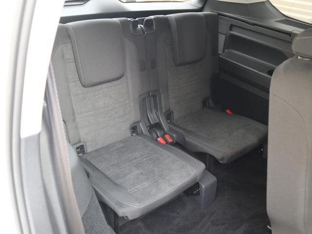 TDI ハイライン LEDヘッドライト 追従型クルーズコントロールACC シートヒーター 2列目サンブラインド 禁煙 3列シート7人乗り ディーゼルターボ デモカー 認定中古車(39枚目)