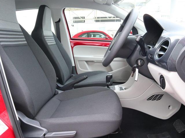 「フォルクスワーゲン」「VW アップ!」「コンパクトカー」「静岡県」の中古車6
