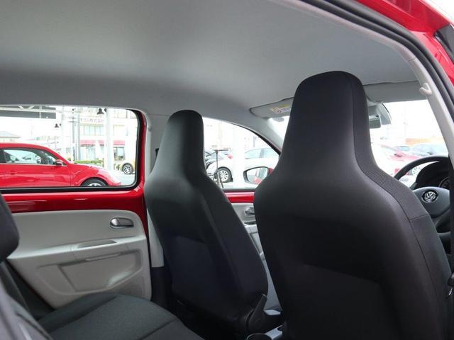 「フォルクスワーゲン」「VW アップ!」「コンパクトカー」「静岡県」の中古車10