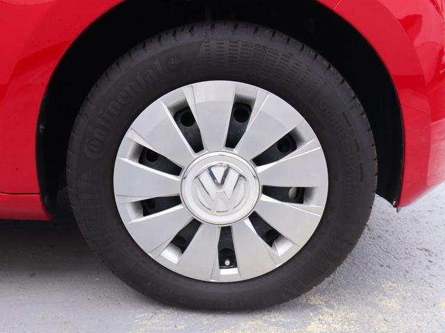 「フォルクスワーゲン」「VW アップ!」「コンパクトカー」「静岡県」の中古車19